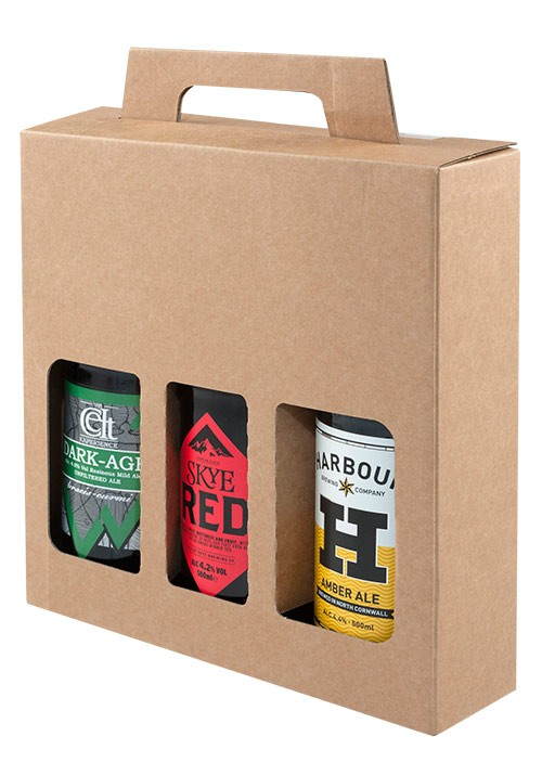3 Bottles Multi-Pack