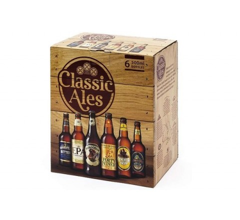 9 Bottles Multi-Pack